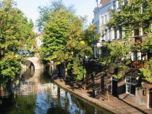 Meereiskaart Utrecht