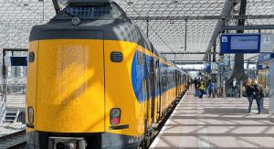 Twee treinkaartjes acties tot eind 2015