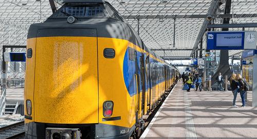 Wanneer komt er weer een treinkaartjes actie?