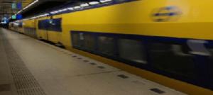 Treinongeluk op overgang bij Winterswijk
