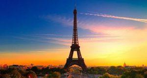 Hoe hard gaat de Thalys/trein naar Parijs