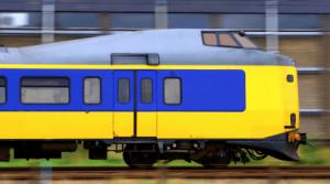 Korting op treinkaartjes in 2015