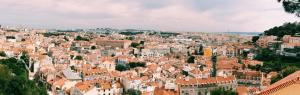 Trein naar Aix-en-Provence
