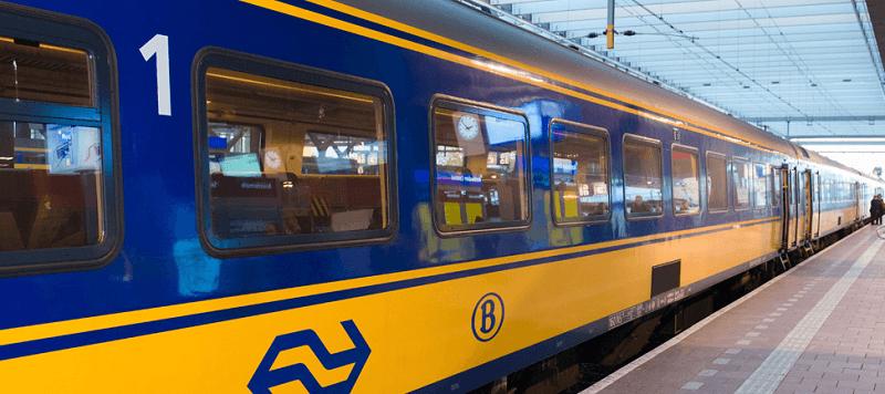 Korting op treinkaartjes naar België
