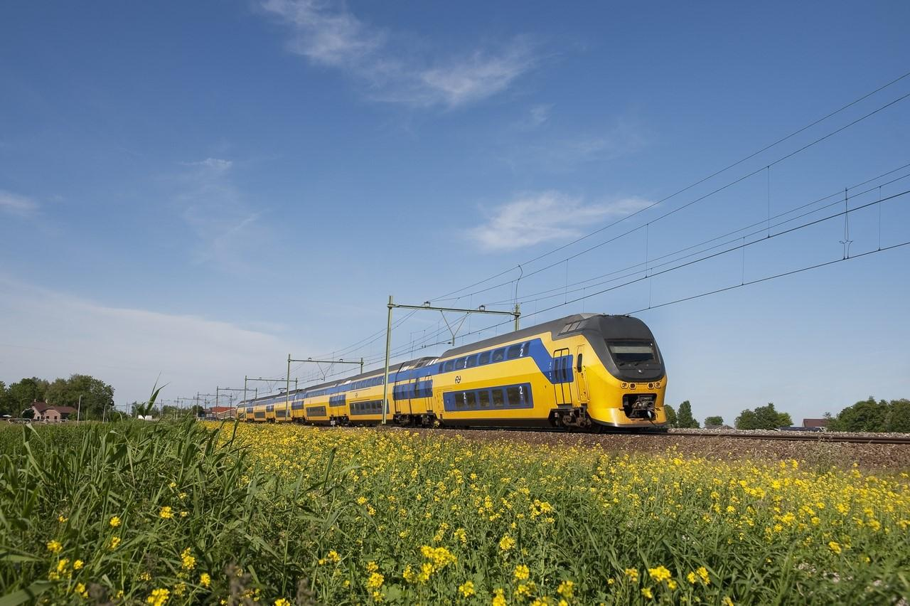 Goedkope treinkaartjes enkele reis bij ActieVanDeDag